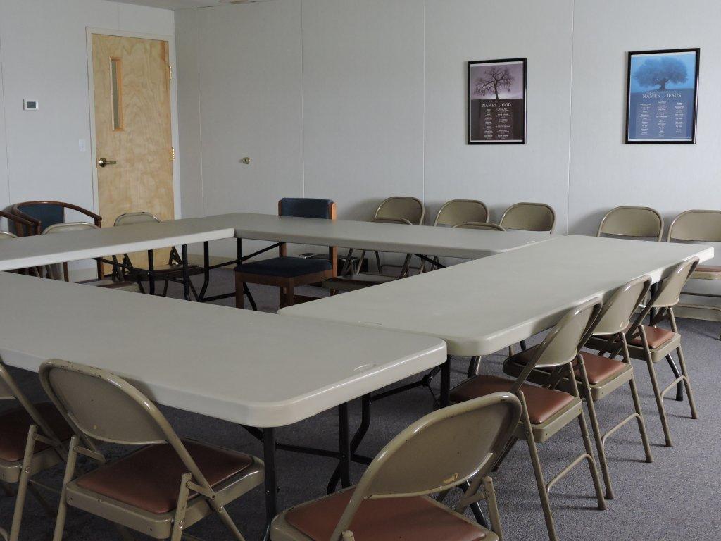 12 Classroom